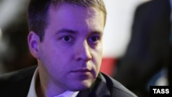 Министр связи России Николай Никифоров