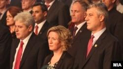 Прослава по повод 100 годишнината од албанската независност