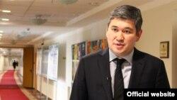 Саят Шаяхметов, экс-вице-министр образования и науки Казахстана.