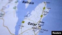 بحران قطر و دخالت کشورها در آن