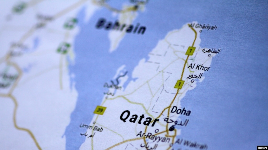 Katër shtete arabe shkëputën marrëdhëniet diplomatike me Katarin