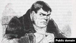 Николай Гоголдун «Өлүк жандар» поэмасы 1842-жылдын 11-июнь күнү жарык көргөн.