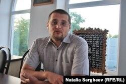 Sergiu Sochircă