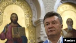 Виктор Янукович не со всеми смог договориться в Крыму