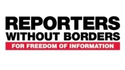 "Serhetsiz reportýorlar: Türkmenistan – dyngysyz giňeýän ""gara girdap"""