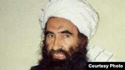 جلال الدین حقانی مؤسس شبکۀ حقانی