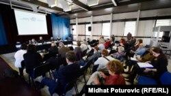Sa međunarodne konferencije u Sarajevu