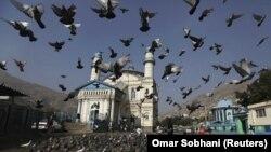 شاه دوشمشیره در شهر کابل
