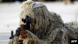 نشان زنهای داعشی پیشروی نیروهای عراقی را کندتر ساختهاست.