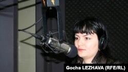 Anna Natsvlishvili