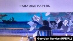 """""""Rajski papiri"""" kao okidač za reakciju EU"""