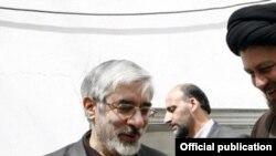 Мирхоссейн Мусави