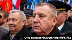 Колишній кримський депутат Сергій Шувайников