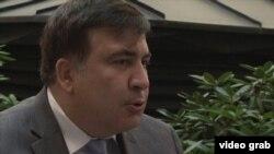Михаил Саакашвили, Грузияның бұрынғы президенті