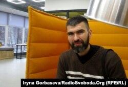 Ярослав Бурмаченко