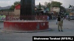 آرشیف، منطقه لورالائی ایالت بلوچستان پاکستان