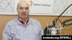 Міхась Кукабака