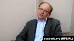 Томаш Бохун, рэдактар часопіса