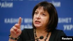 Наталія Яресько, архівне фото