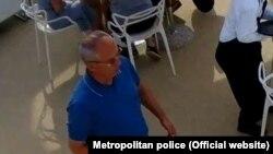 Scotland Yard vjeruje da je osoba sa ove fotografije Vinko Osmakčić