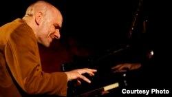 Christopher Taylor na sarajevskom koncertu, foto: Almin Zrno