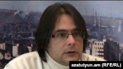 Андриас Гукасян