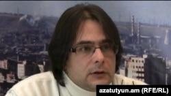 Անդրիաս Ղուկասյան