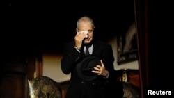 Leonard Cohen, moj jedini svećenik kojeg sam imao u životu: Tomaš