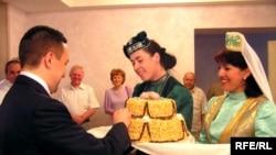 Оренбур татар дәүләт драма театрында
