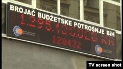 Bosnia and Herzegovina Liberty TV Show no. 971