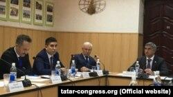 Васыйл Шәйхразиев (у), Ринат Закиров, Данис Шакиров, Марс Тукаев