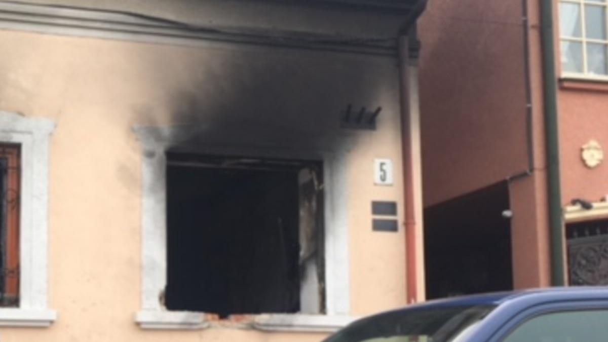 В Польше вынесли приговоры трем лицам за поджог Венгерского центра в Ужгороде 2018 года