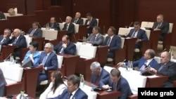 Новая версия татарстанского бюджета может быть утверждена на заседании Госсовета уже в ближайший понедельник