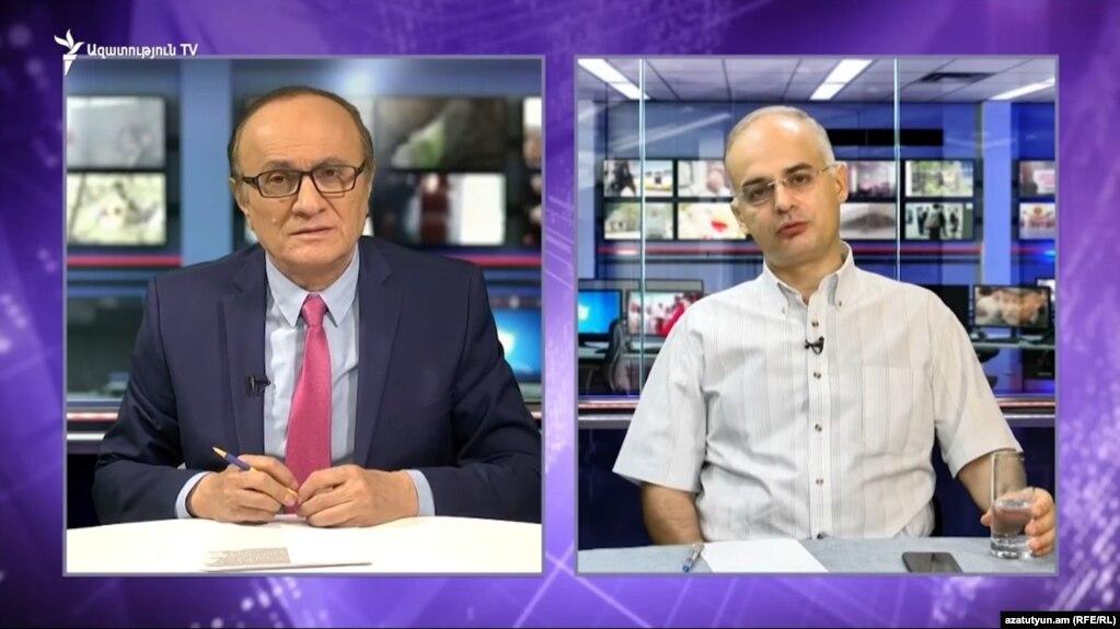 Зампредседателя АНК: Сценарий, по которому Серж Саргсян станет премьер-министром, очень легко предсказать