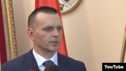 Dragan Lukač, direktor policije Republike Srpske