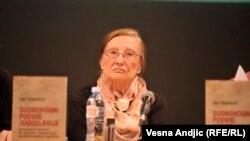 Latinka Perović, istoričarka