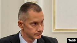 Керівник Адміністрації президента України Борис Ложкін