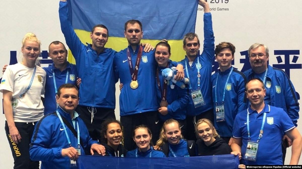Фехтование: украинец Рейзлин победил россиянина и выиграл этап Кубка мира