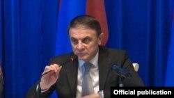 Валерий Осипян