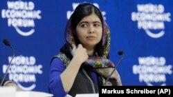 Malala Ýousafzaýi