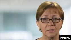 Pitanje političkog obilježavanja prostora: Ferida Duraković