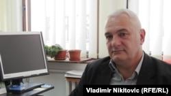 Vladimir Radosavčević: To gledam na potpuno drugi način