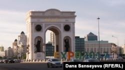 Astana. Expo2017 sərgisi.