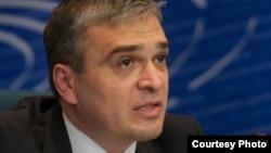 ReAl Hərəkatının sədri İlqar Məmmədov