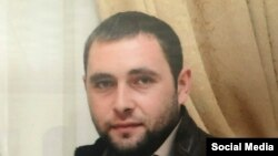 «Fevral 26 işiniñ» iştirakçisi Mustafa Degermenci al-azırda SİZOda yata. Qoranta arhiviniñ fotoresimi