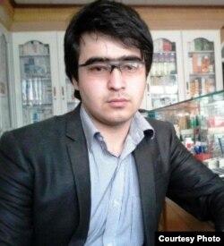 Nazar Salyr