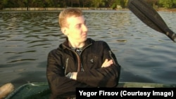 Станіслав Асєєв понад рік перебуває в полоні утримуваних Росією бойовиків