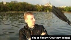 Станислав Асеев, журналист и блогер, сотрудничавший с Радио Свободная Европа / Радио Свобода.