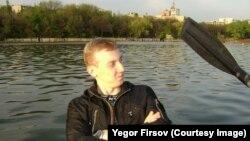 Станіслав Асєєв (Васін) вже рік перебуває в тюрмі бойовиків