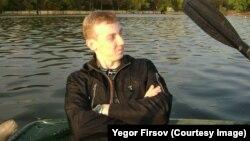 Журналист Станислав Асеев.
